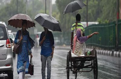 Monsoon likely to hit Kerala on June 4, to be 'below normal': Skymet