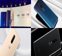 OnePlus 7, OnePlus 7 pro officially launched in India: Pricing, specifications inside