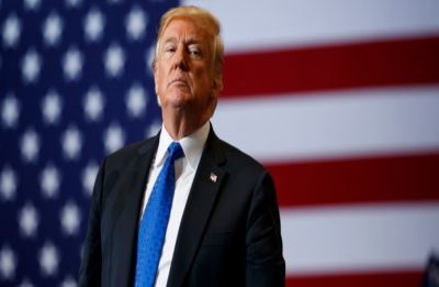 Trump administration puts Chinese, Pakistani companies on entity list