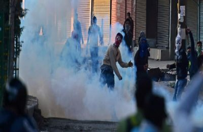 Protests rock Kashmir over alleged rape of 3-year-old, family of accused leaves village