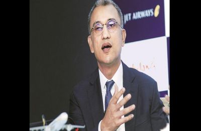 Hours after deputy's resignation, Jet Airways CEO Vinay Dube quits citing 'personal reasons'