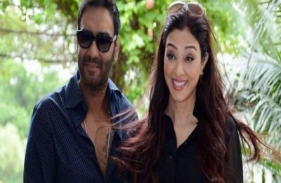 These are unconditional relationships in my life: Tabu on her bond with Salman Khan, Ajay Devgn