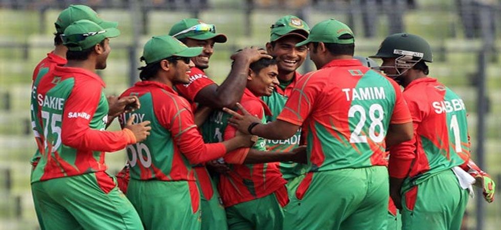 Bangladesh's own bowlers set up the easy chase after restricting the West Indies to another sub-par total. (Representational Image: PTI)