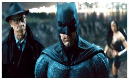 George Clooney advised Ben Affleck to not take up Batman
