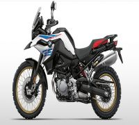 BMW Motorrad launches F850 GS Adventure in India at Rs 15.40 lakh, know more