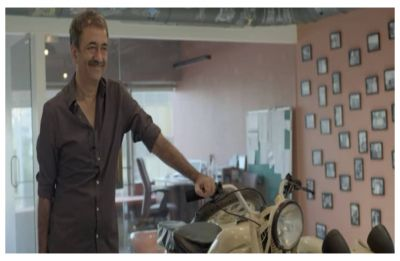 Rajkumar Hirani to lead jury of Malaysia Golden Global Awards