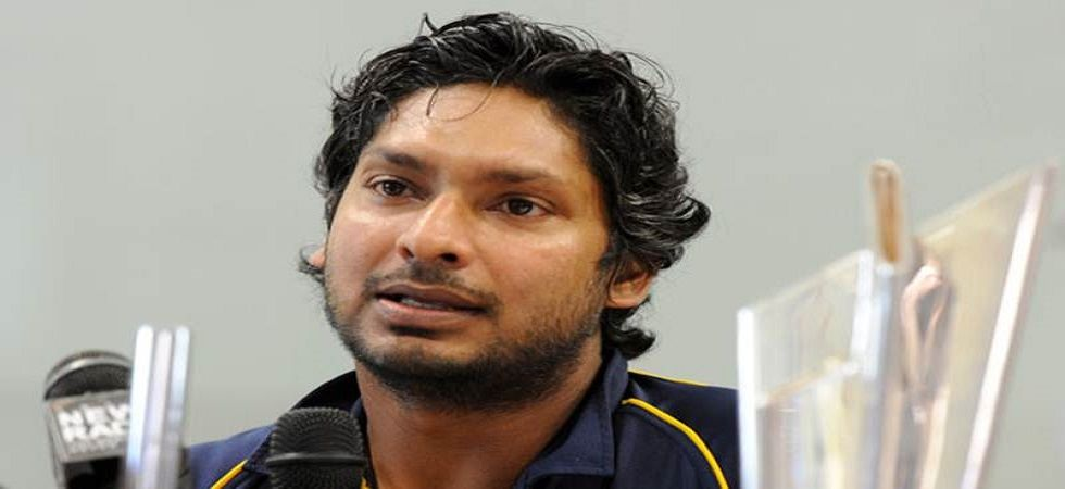 Sangakkara urges Sri Lankans to maintain peace after communal riots (Twitter)
