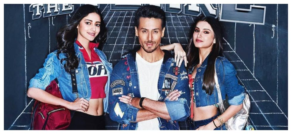 SOTY 2 sinks at box office (Photo: Instagram)
