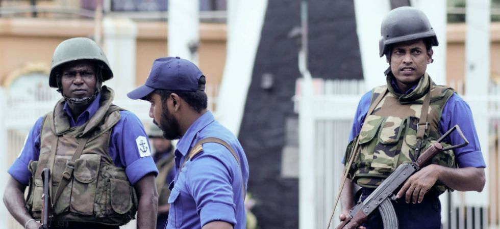 Lanka imposes nationwide curfew for second night as 22 arrested for communal riots (file photo)