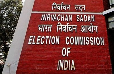 Election Commission asks Twitter to take down exit poll-related post: Sources
