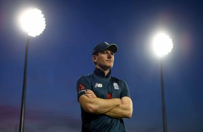 Eoin Morgan suspended for 4th ODI; Jonny Bairstow reprimanded