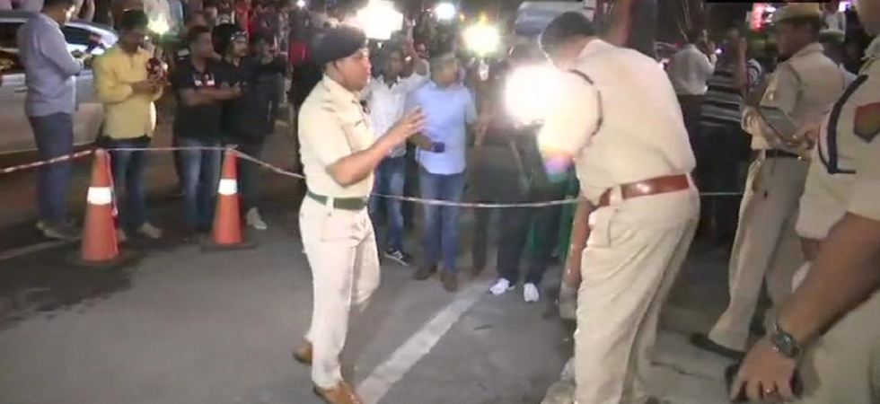 Blast outside mall on Zoo Road in Assam's Guwahati, six injured