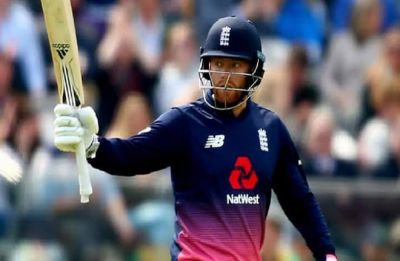 Jonny Bairstow's 128 runs powers England to comprehensive win over Pakistan