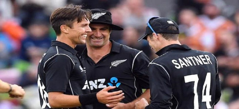 New Zealand will begin their World Cup campaign against Sri Lanka (Image Credit: Twitter)