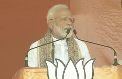 At Bihar rally, PM Modi scoffs at Opposition and asks, 'How can national security not be a poll issue?'