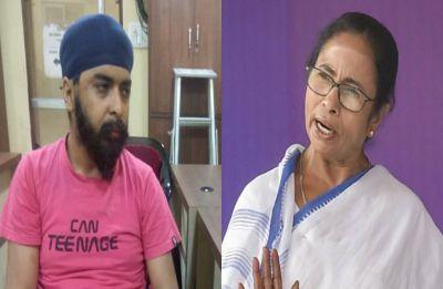 Kolkata Police detains BJP's Tajinder Bagga, Vivek Oberoi likens Mamata to Saddam Hussain