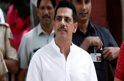 Robert Vadra takes a dig at PM Modi over his brother's demand of police escort