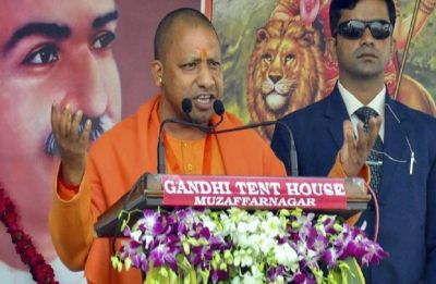 Yogi Adityanath takes lead role in Gorakhpur, Ravi Kishan plays supporting cast