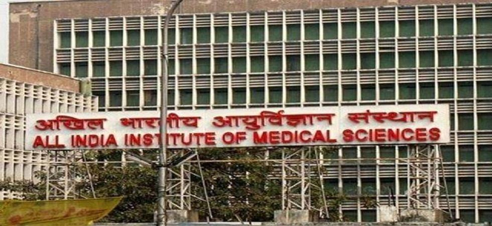 The AIIMS MBBS 2019 examination would be conducted on May 25 and May 26 in two shifts. (File photo)