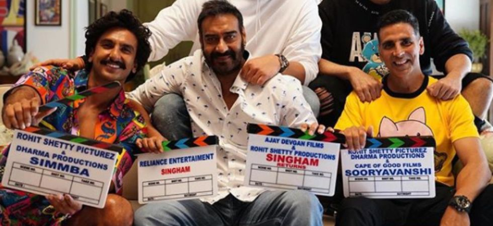 Akshay Kumar's film Sooryavanshi will release on Eid 2020.