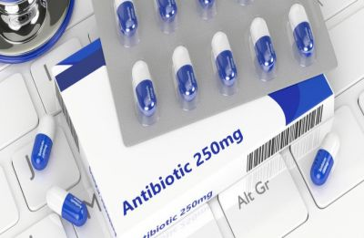 Attention! Antibiotic use can increase nerve damage risk