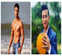 Tiger Shroff's first biopic to be on striker Bhaichung Bhutia? Reports claim SOTY 2 star approached for the role