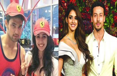 Did you know Disha Patani DATED Parth Samathan before Tiger Shroff? Here's why they broke up