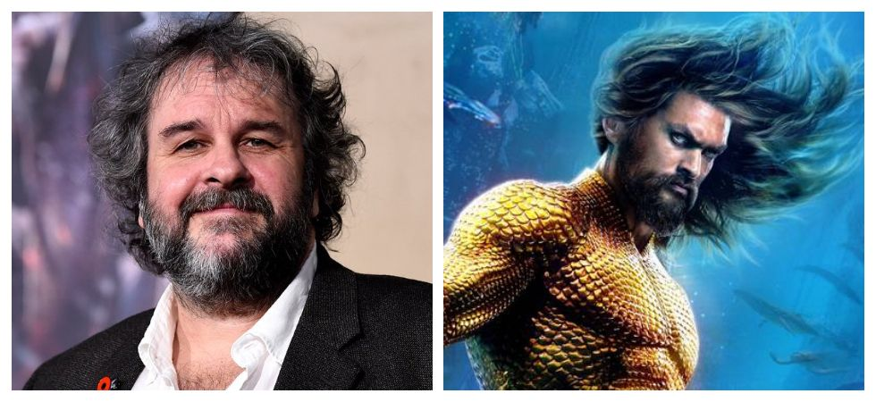 Peter Jackson turned down Aquaman (Photo: Twitter)