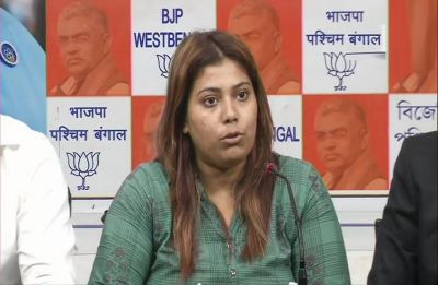Won't apologise, will fight this case: Priyanka Sharma who was arrested for sharing Mamata's morphed pic