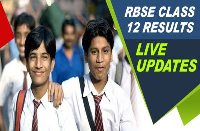 LIVE NOW: Rajasthan Board RBSE 12th Science, Commerce Result 2019 DECLARED, CHECK HERE