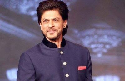 Shah Rukh Khan to appear on David Letterman's show, here's the proof