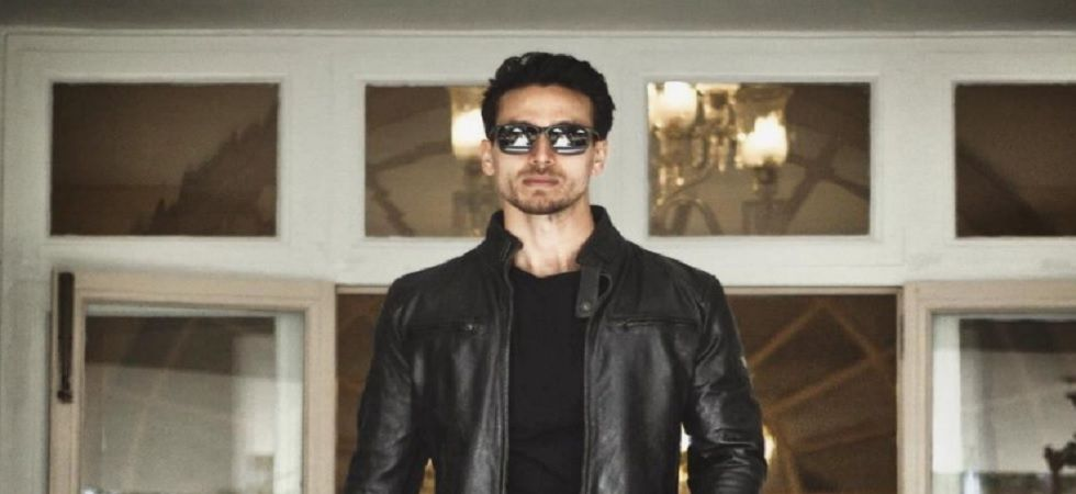 'Grateful for the opening our film has got', says Tiger Shroff upon SOTY 2 (file photo)