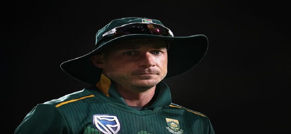 South Africa will play the World Cup opener against England (Image Credit: Twitter)