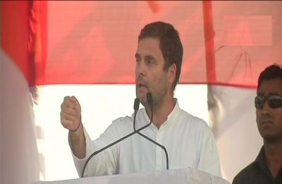 'NYAY scheme will be like diesel in engine of Indian economy emptied by Modi': Rahul Gandhi