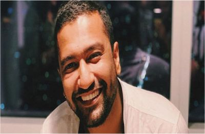 Vicky Kaushal celebrates his 31st birthday in US, pens heartfelt message for fans and followers