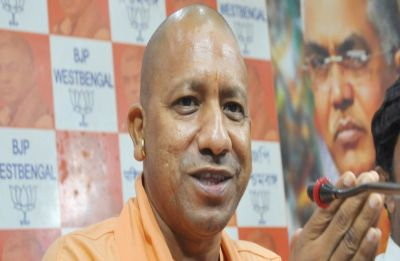 Ravi Shankar Prasad is 'pairokar' of Ram Temple, vote for him: Yogi Adityanath tells Patna Sahib