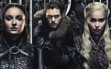 Over 2 lakh 'Game of Thrones' fans sign petition to remake