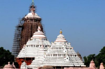 Jagannath Temple, adjoining areas of Puri get back power supply after Cyclone Fani