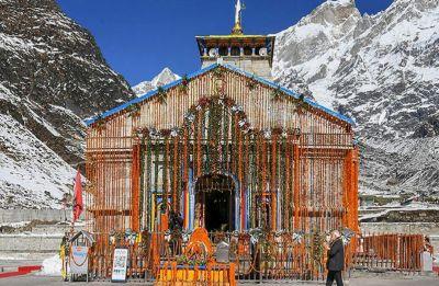 PM Modi to visit Kedarnath, Badrinath ahead of Lok Sabha Elections results