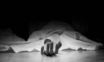 Man  jumps to death after lover's  husband catches couple in compromising position