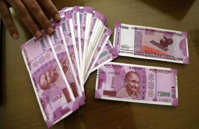 Rupee rises for 3rd day, vaults 31 paise to 70.03 against US Dollar