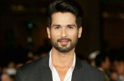 Shahid Kapoor's wax figurine looks so uncanny that fans are asking, 'Which one is real'