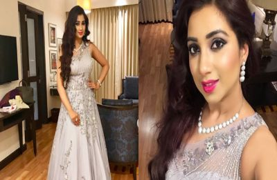 Shreya Ghoshal barred from carrying musical instrument on flight, details inside