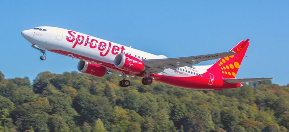 SpiceJet to start daily Mumbai-Jeddah flight from July 5 (file photo)