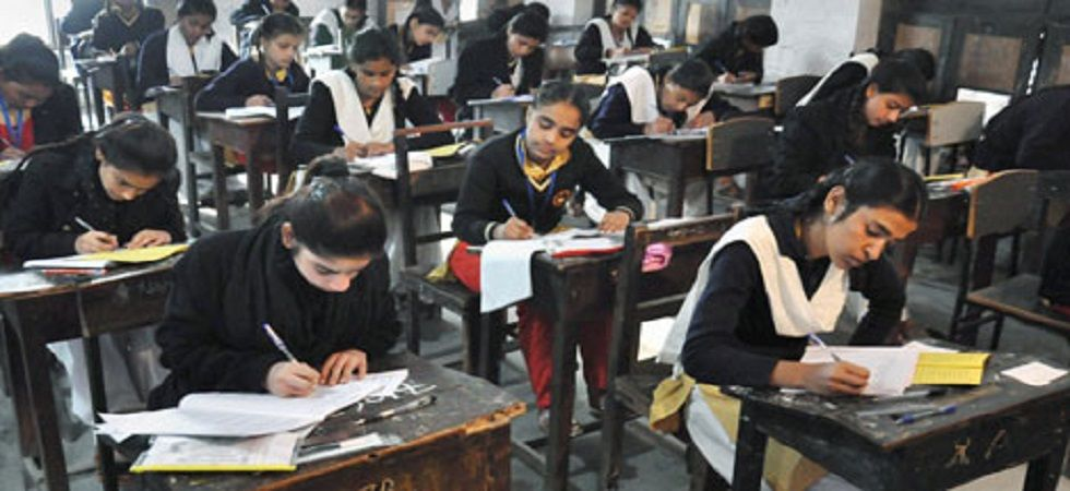 A committee to probe the incident found the teacher guilty and suspended him. (Representational Image: PTI)