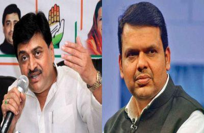 Ashok Chavan slams Maharashtra CM Devendra Fadnavis: Read here why
