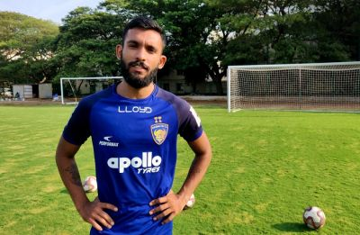 Chennaiyin FC signs Edwin Vanspaul on two-year deal