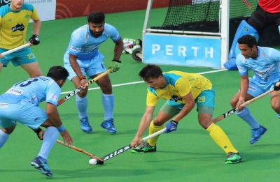 India lose 2-5 to Australia to lose two-match Test series 2-0