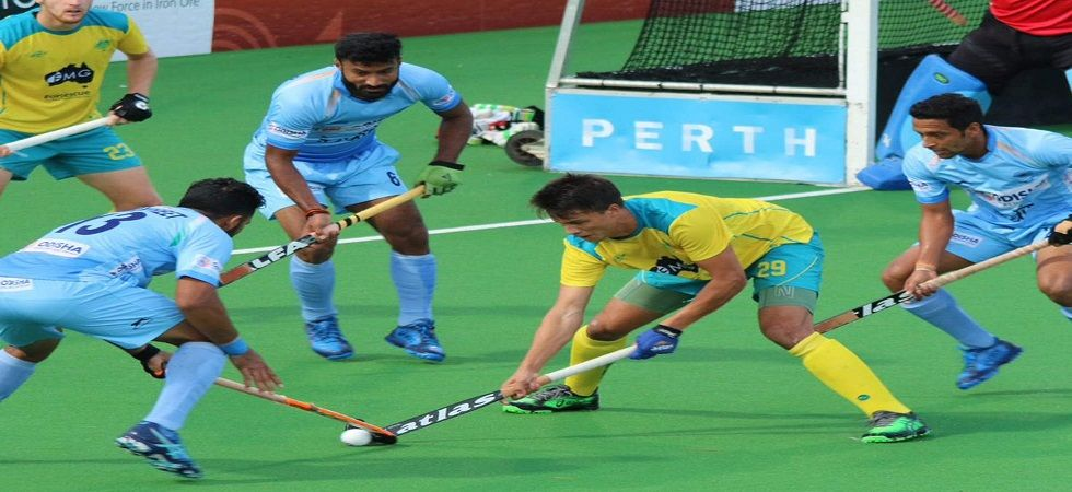 India had lost the previous match against Australia as they ended their tour on a disappointing note. (Image Credit: Twitter)