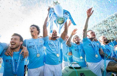 Manchester City target landmark treble as UEFA probe looms